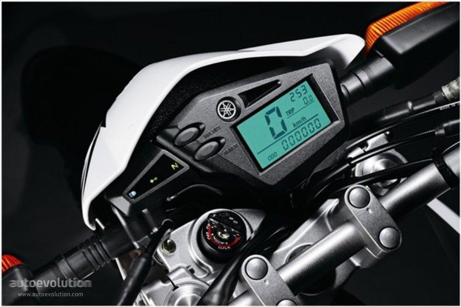Yamaha Xt 250 Specs 1984 1985 1986 1987 1988 1989