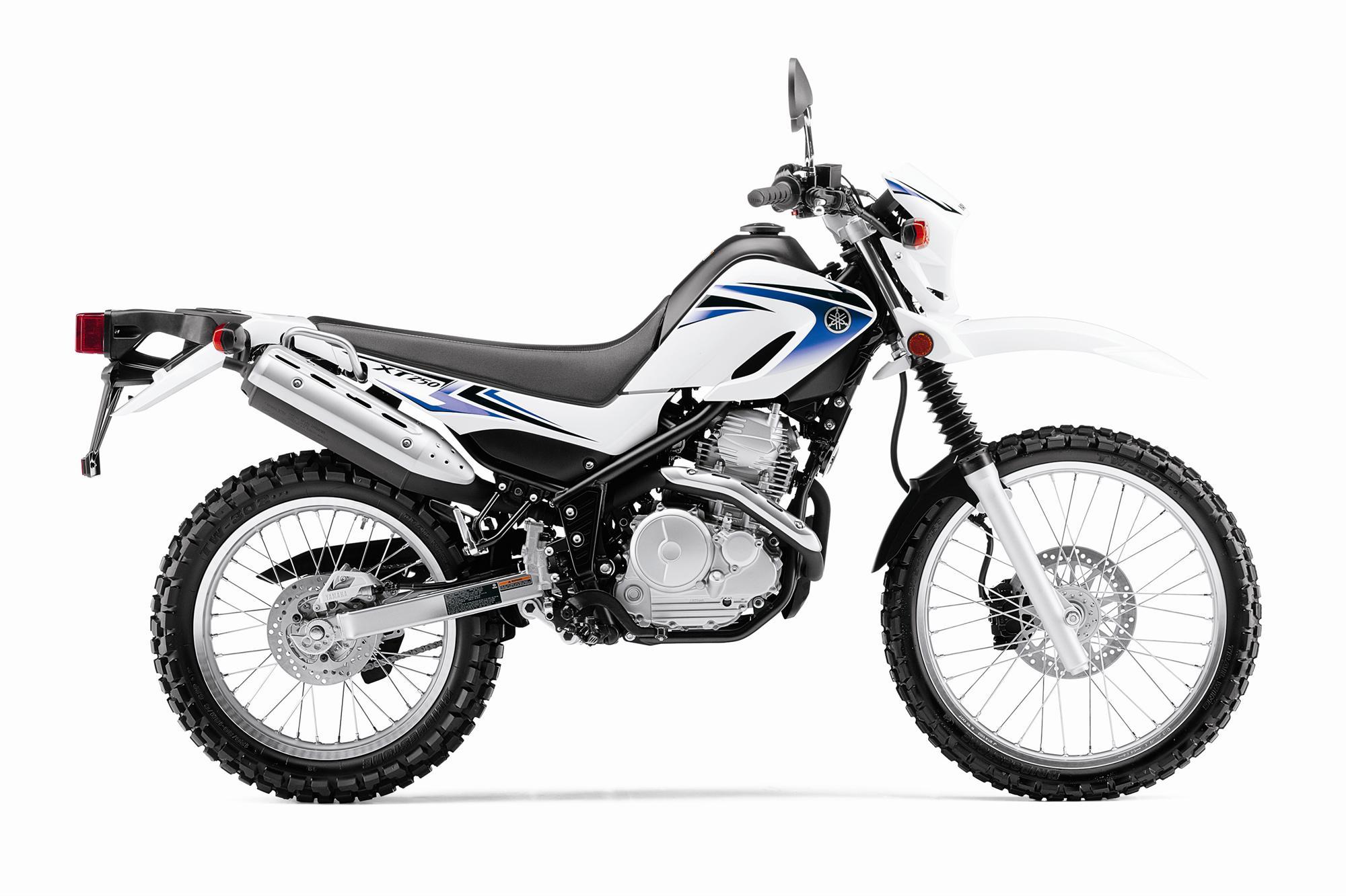 Yamaha xt250 specs 2011 2012 autoevolution for Yamaha xt250 specs
