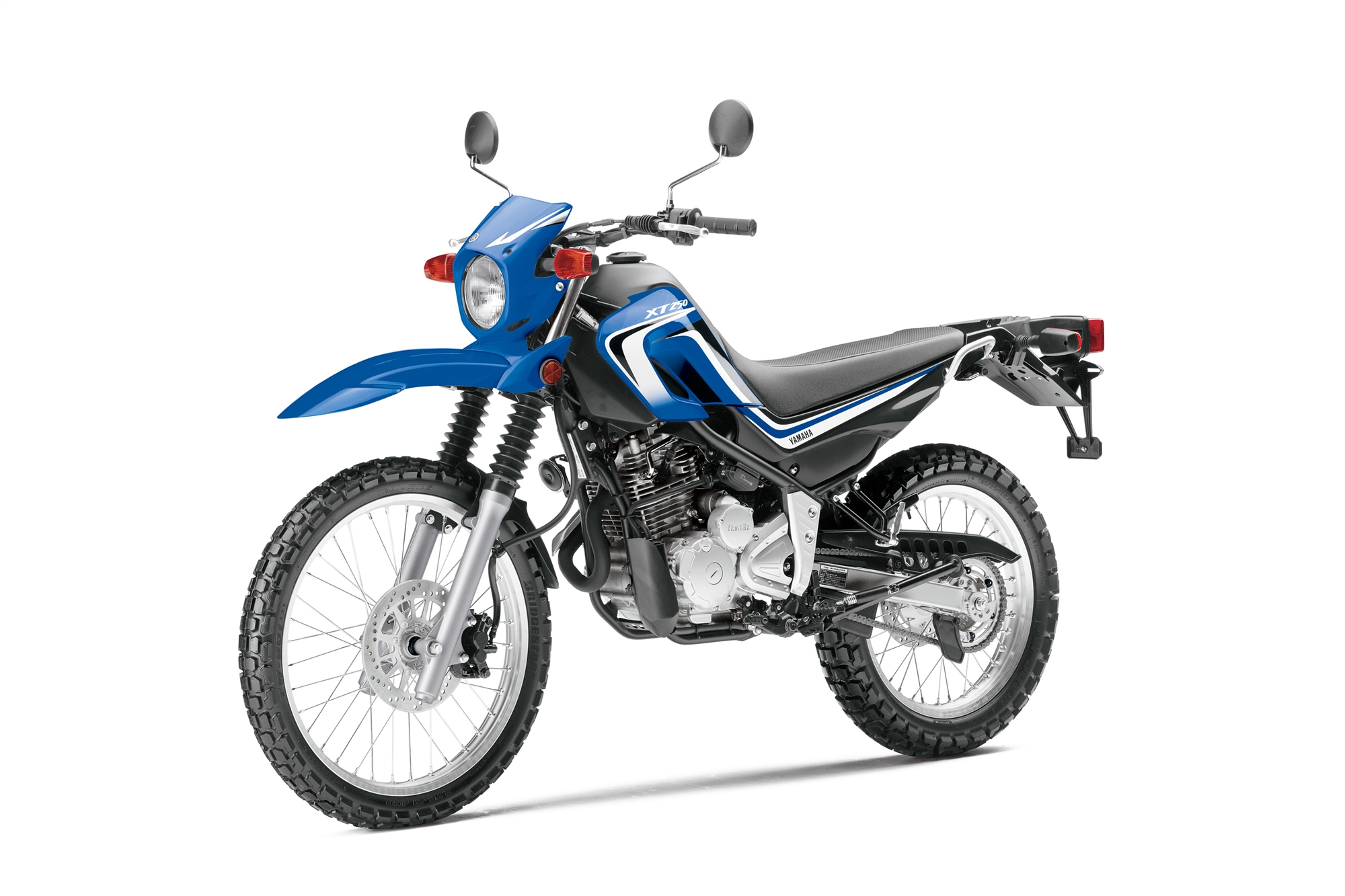 Yamaha Xt250 Specs 2013 2014 Autoevolution
