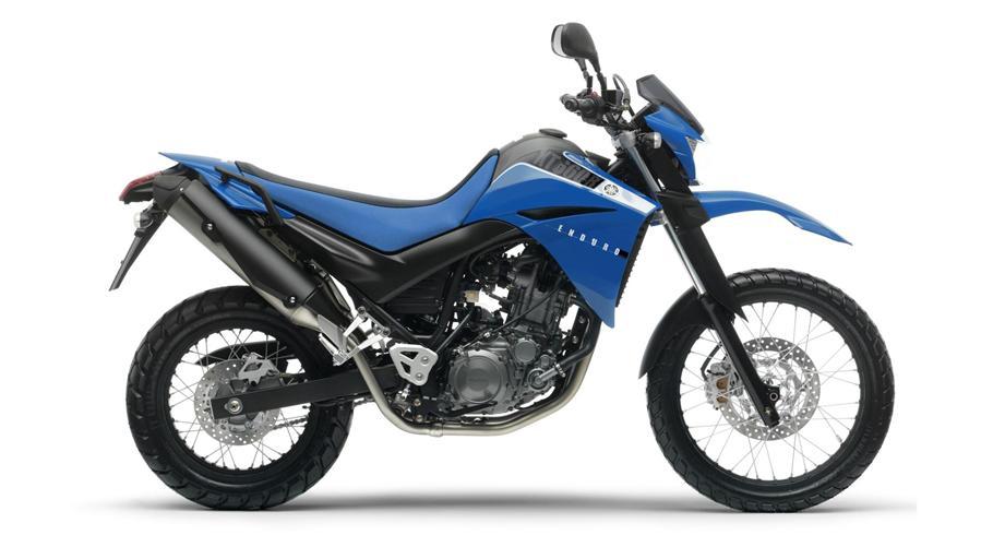Yamaha Tr  Engine Horsepower