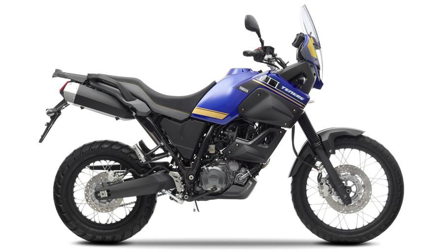 yamaha xt660z tenere 2012 2013 autoevolution. Black Bedroom Furniture Sets. Home Design Ideas