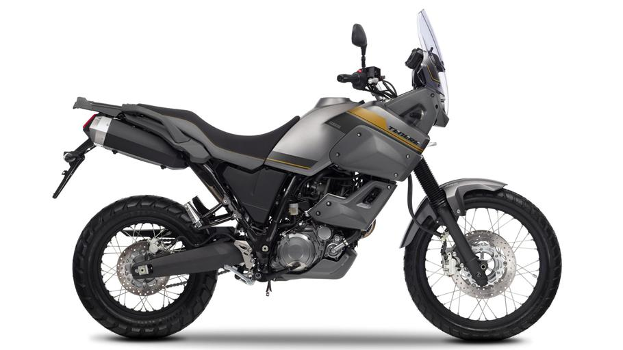 yamaha xt660z tenere abs specs 2012 2013 autoevolution. Black Bedroom Furniture Sets. Home Design Ideas