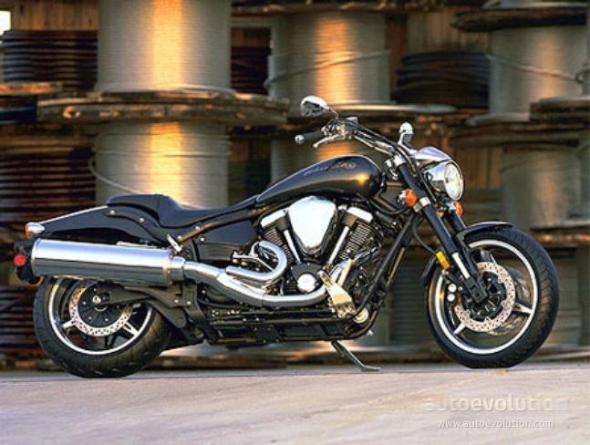 YAMAHA XV 1700 Warrior specs - 2002, 2003, 2004, 2005 ...: https://www.autoevolution.com/moto/yamaha-xv-1700-warrior-2002.html