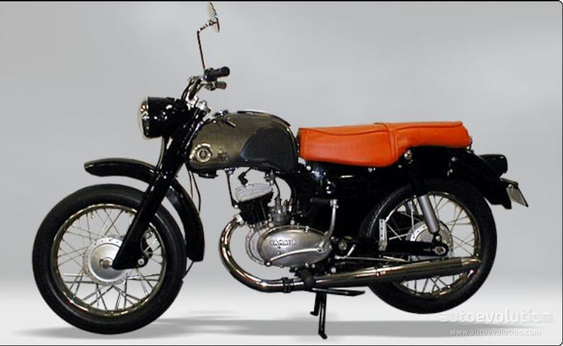 YAMAHA YA-3 specs - 1957, 1958, 1959, 1960 - autoevolution