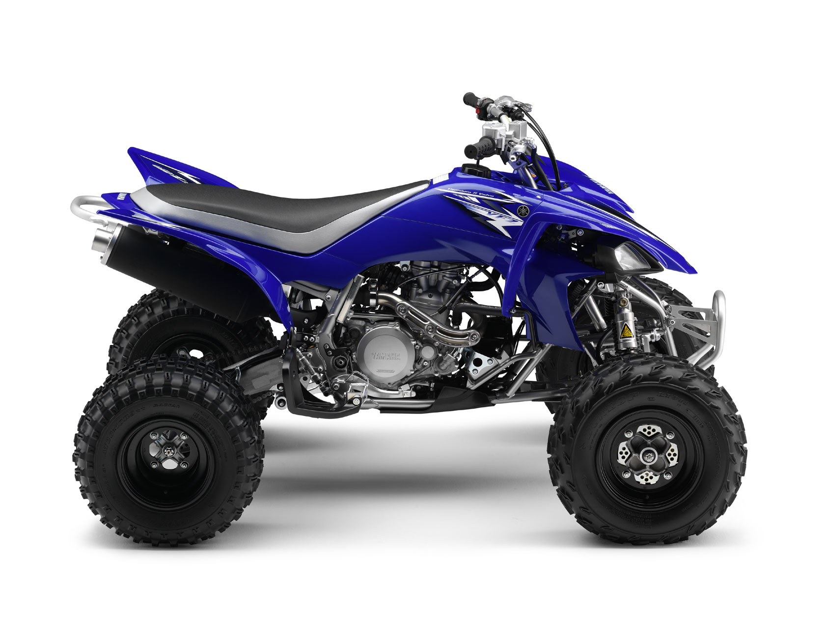 yamaha yfz450 specs 2008 2009 autoevolution. Black Bedroom Furniture Sets. Home Design Ideas