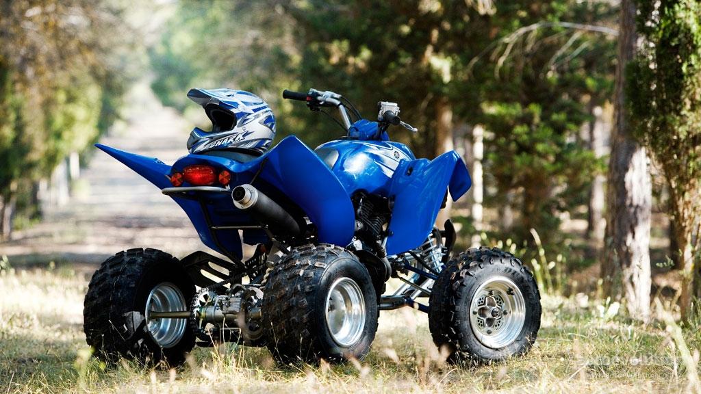 Yamaha yfm350r specs 2004 2005 2006 2007 2008 2009 for 2007 yamaha raptor 350 top speed