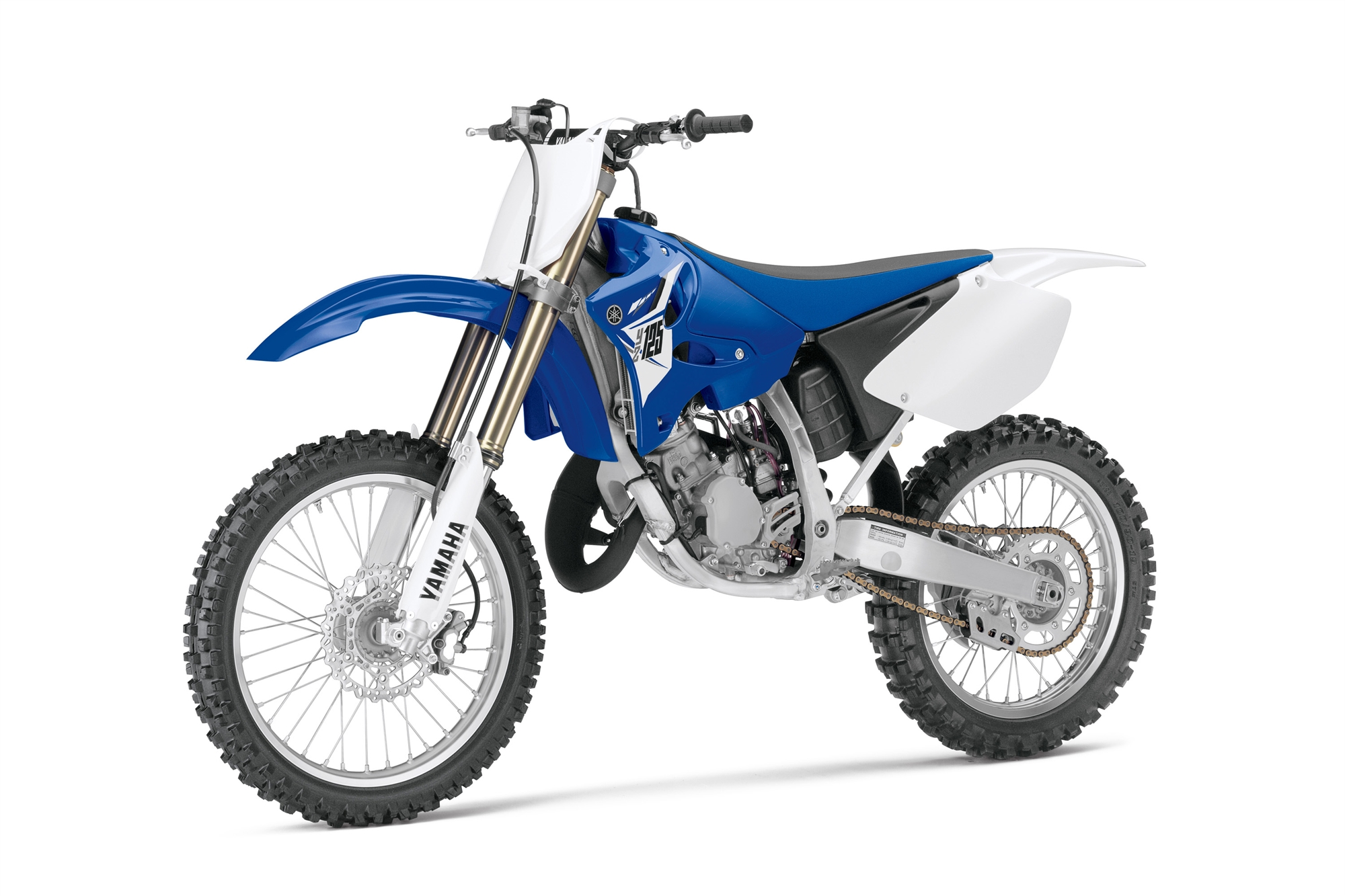 yamaha yz125 specs 2013 2014 autoevolution. Black Bedroom Furniture Sets. Home Design Ideas