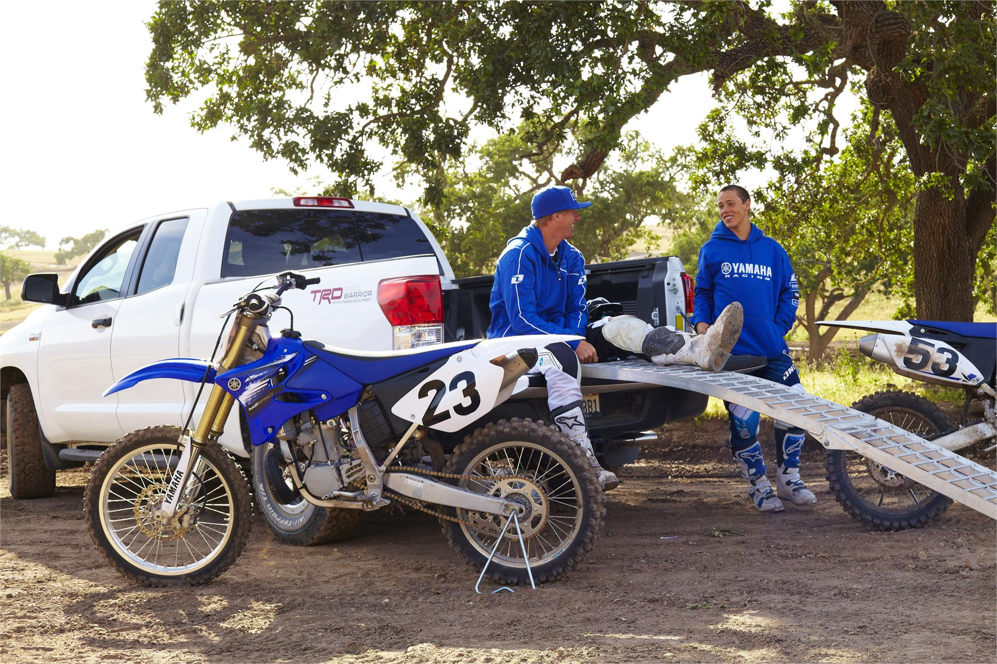 2004 Yamaha Yz250 2 500 Image 4 Pictures to pin on Pinterest