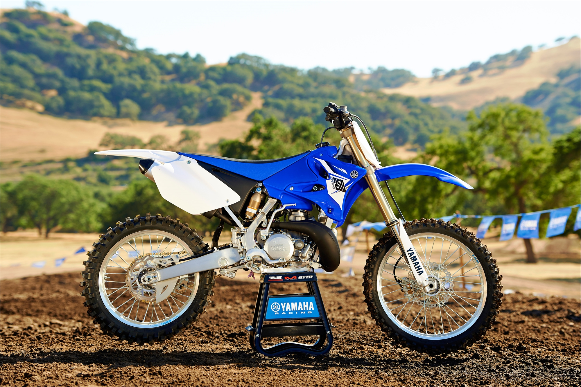 yamaha yz250 specs 2013 2014 autoevolution. Black Bedroom Furniture Sets. Home Design Ideas
