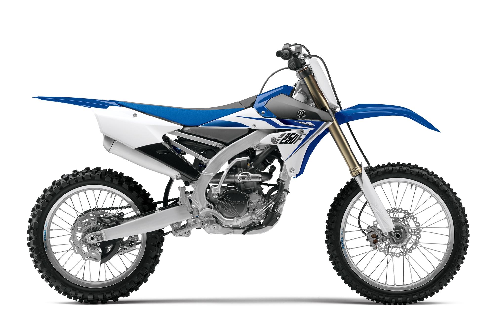 2014 Yamaha YZ 250 F | Pinetown | Gumtree Classifieds