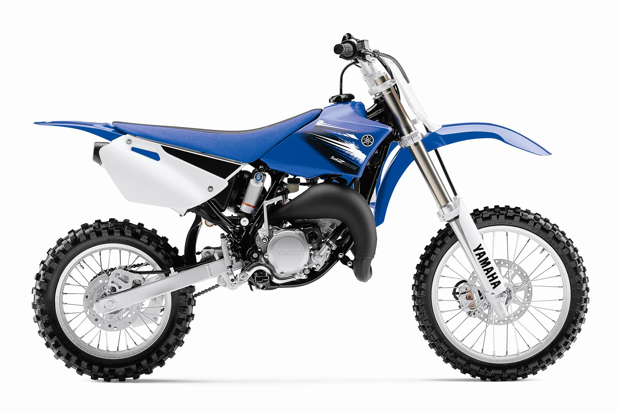 2018 Yamaha YZ85 Review • Total Motorcycle