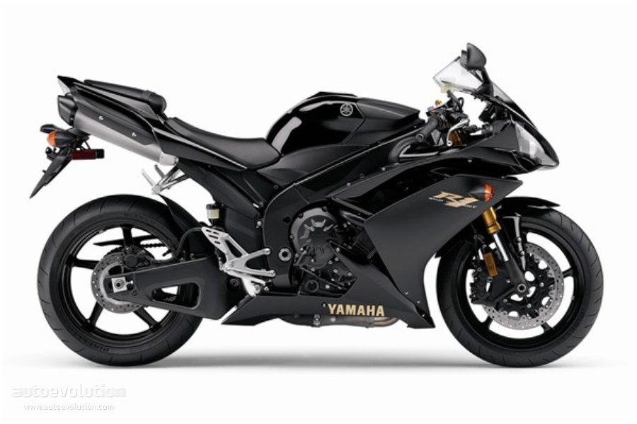 yamaha yzf r1 2008 2009 autoevolution. Black Bedroom Furniture Sets. Home Design Ideas