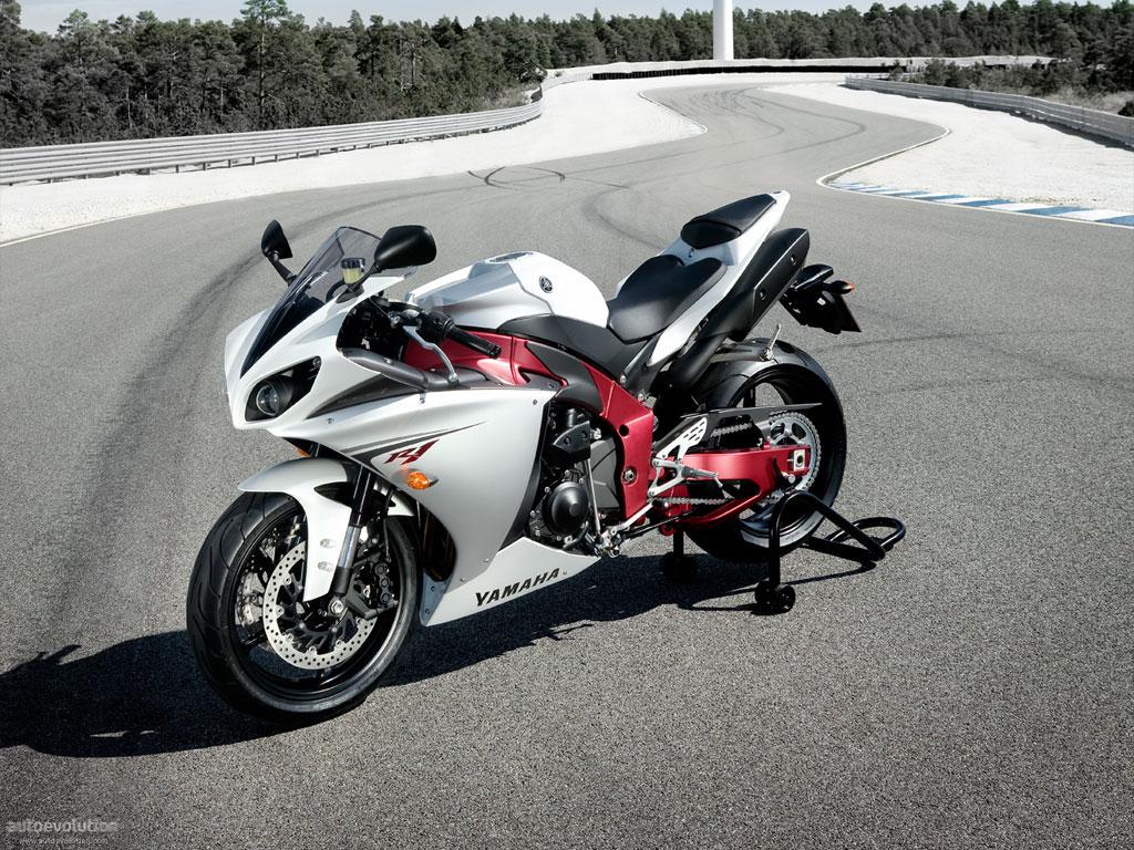 Yamaha r1 2010 Wallpaper Yamaha Yzf r1 2009 2010