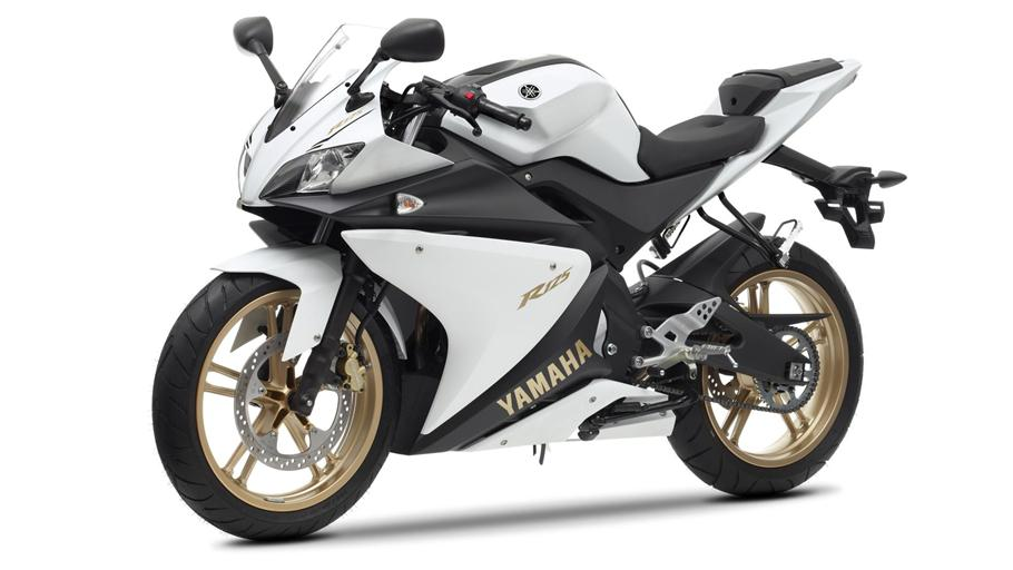 yamaha yzf r125 specs 2012 2013 2014 2015 2016 2017. Black Bedroom Furniture Sets. Home Design Ideas