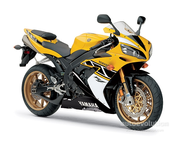 Yamaha yzf-r1 crossplane crankshaft superbikes motorcycle. Com.