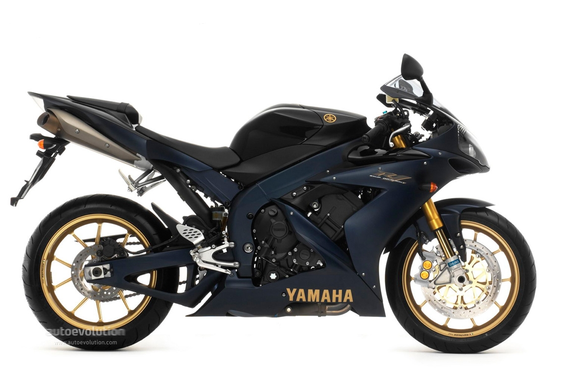 Yamaha Yzf Fuel Tank