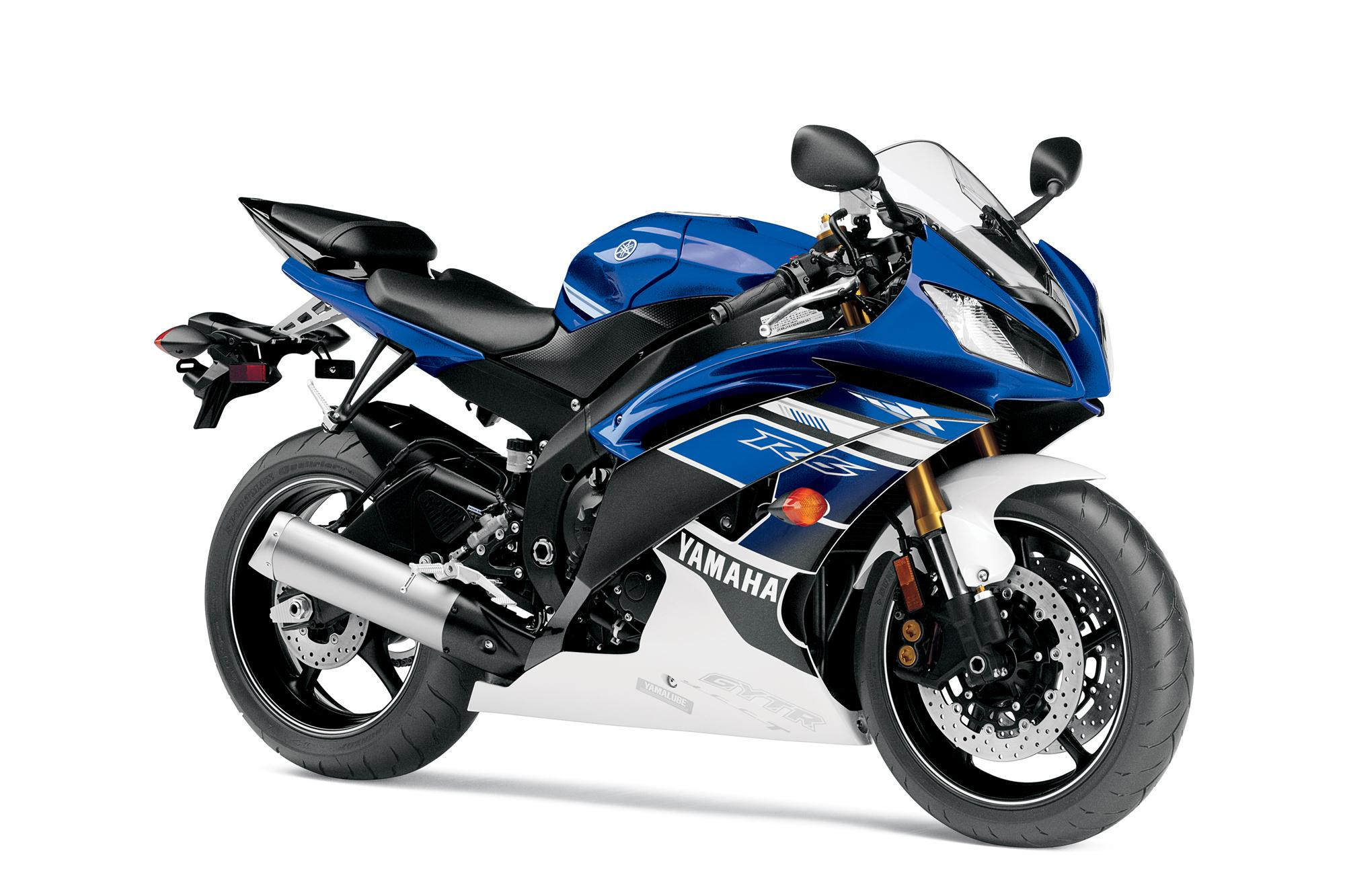 yamaha yzf r6 2010 2011 autoevolution. Black Bedroom Furniture Sets. Home Design Ideas