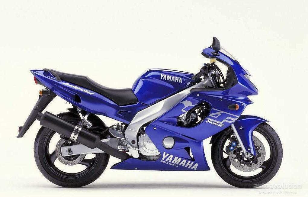 Yamaha Yzfr Oil Type