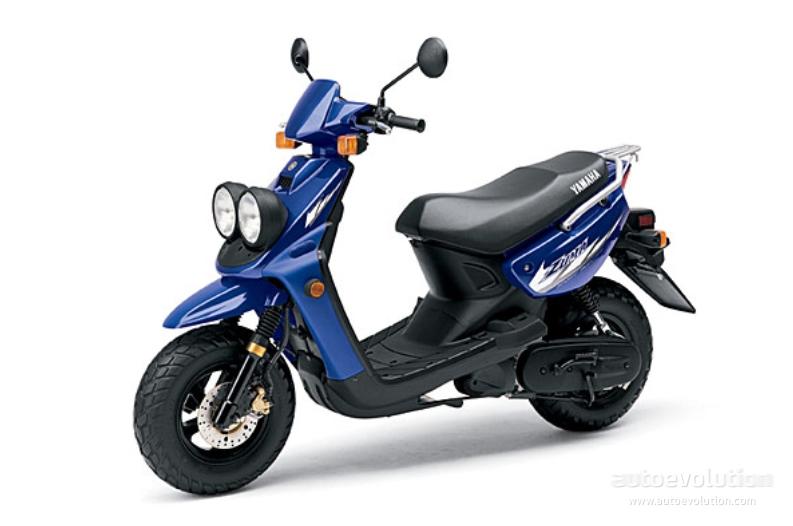Yamaha Zuma Engine Oil Type