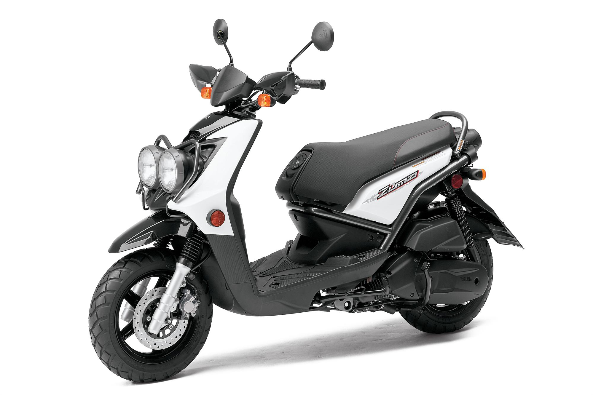 yamaha zuma 125 specs 2011 2012 autoevolution. Black Bedroom Furniture Sets. Home Design Ideas