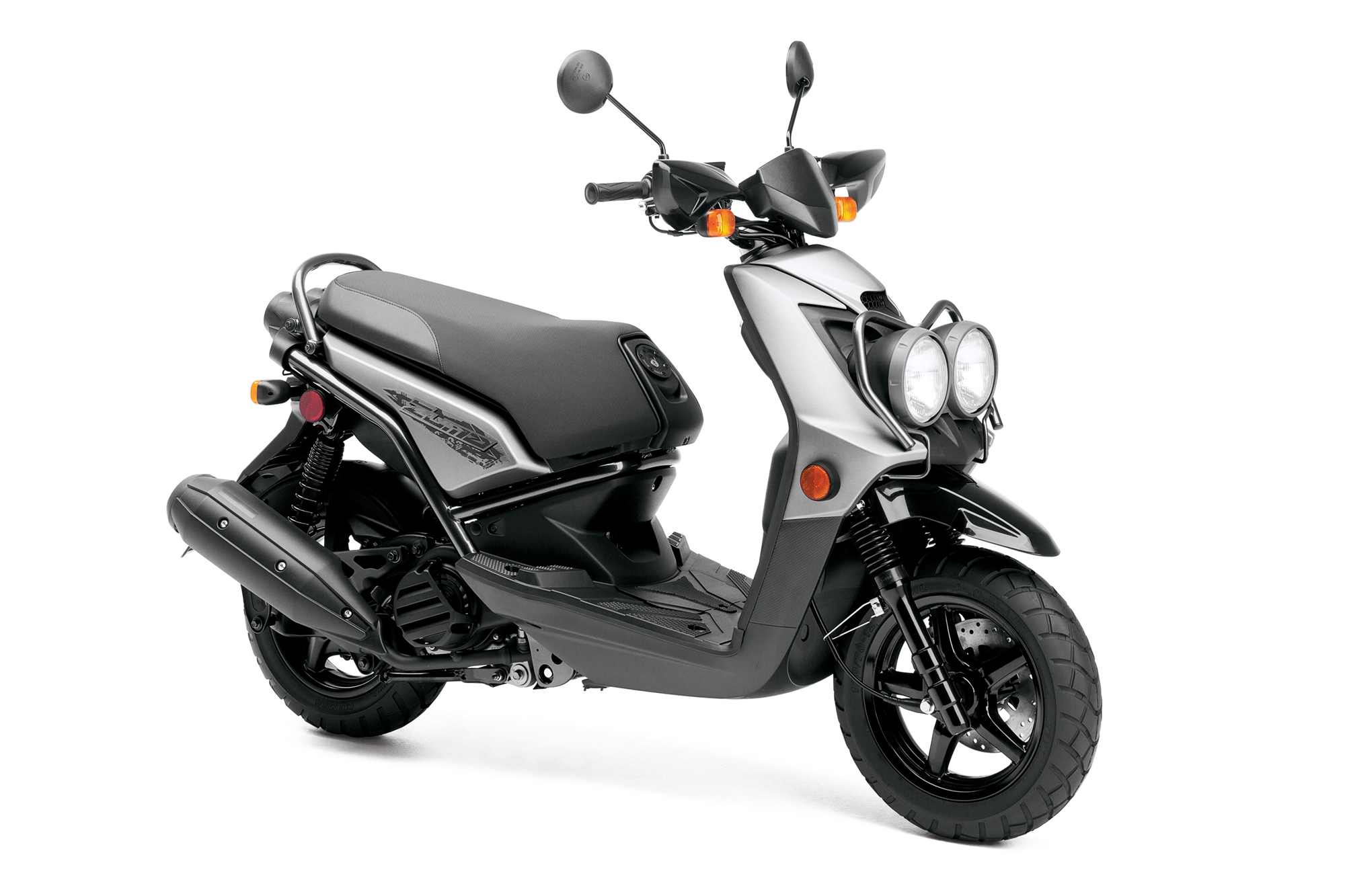 yamaha zuma 125 specs 2013 2014 autoevolution. Black Bedroom Furniture Sets. Home Design Ideas