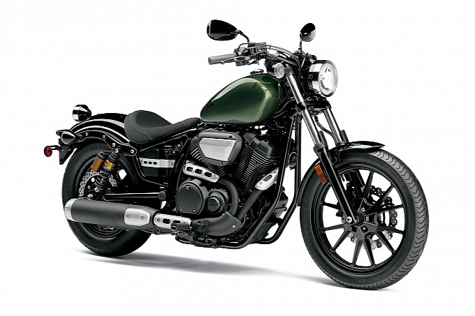 YAMAHA Bolt R-Spec (2013 - 2014)
