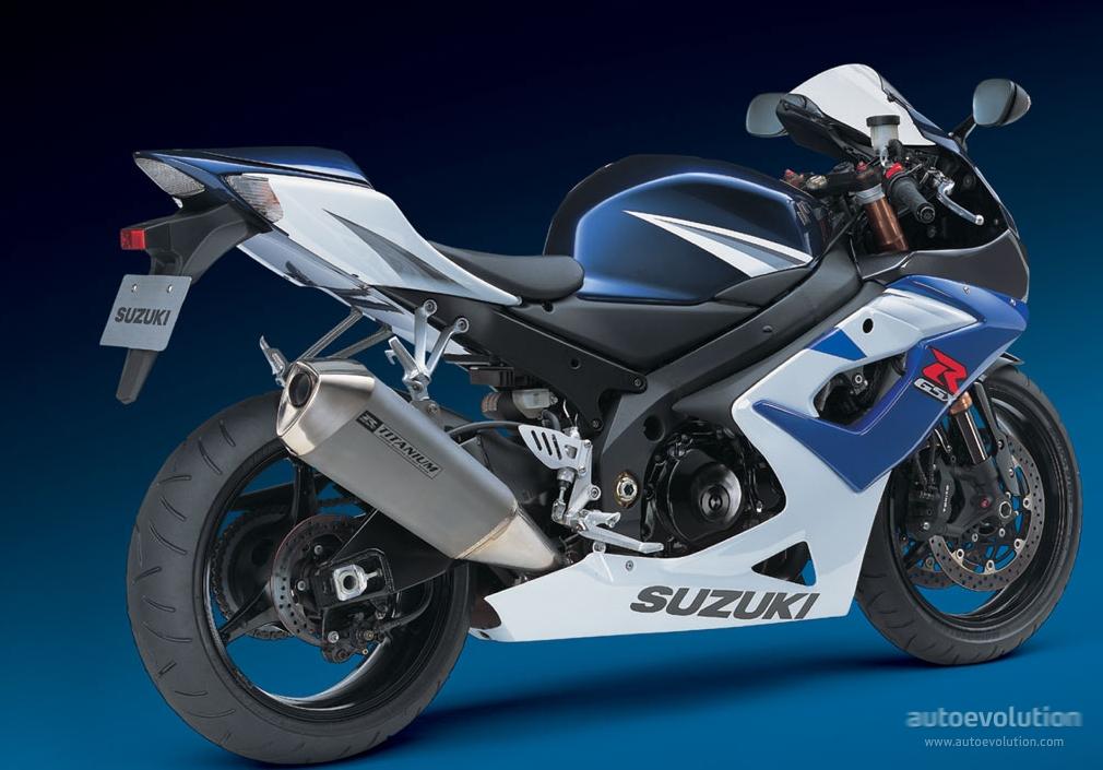 Suzuki Gsx R on Suzuki Single Cylinder Motorcycles