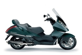 APRILIA  Atlantic 500 Sprint