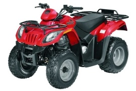 ARCTIC CAT 150 (2008 - 2009)