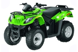 ARCTIC CAT 150 (2010 - 2011)