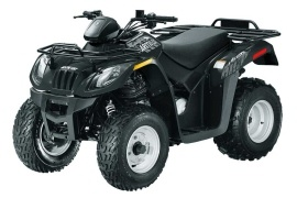 ARCTIC CAT 150 (2011 - 2012)