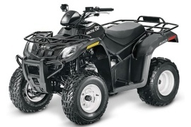 ARCTIC CAT 300 (2012 - 2013)