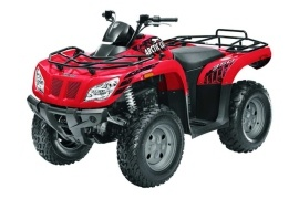 ARCTIC CAT 350