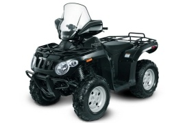 ARCTIC CAT 366 SE (2009 - 2010)