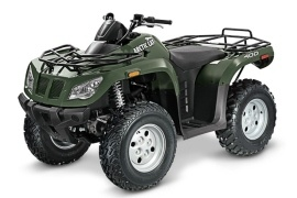 ARCTIC CAT 400 Core (2012 - 2013)