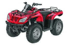 ARCTIC CAT 425i (2011 - 2012)