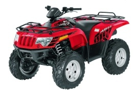 ARCTIC CAT 450i (2011 - 2012)