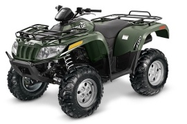 ARCTIC CAT 700 Core (2012 - 2013)