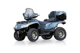 ARCTIC CAT 700 EFI Cruiser (2007 - 2008)