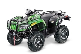 ARCTIC CAT 700 LTD (2012 - 2013)