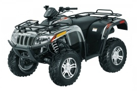 ARCTIC CAT 700i GT (2011 - 2012)