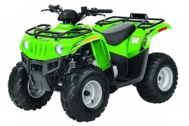 ARCTIC CAT 90 (2011 - 2012)