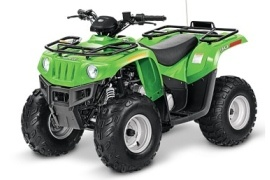 ARCTIC CAT 90 (2012 - 2013)