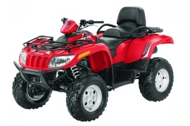 ARCTIC CAT TRV 700 (2010 - 2011)