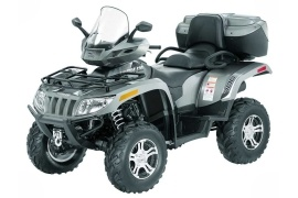 ARCTIC CAT TRV 700 Cruiser (2010 - 2011)