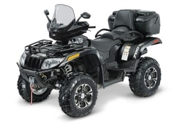 ARCTIC CAT TRV 700 LTD (2012 - 2013)