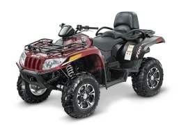 ARCTIC CAT TRV 700 XT (2012 - 2013)