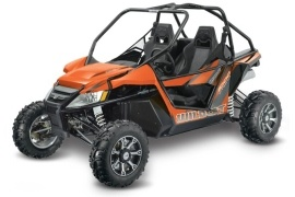 ARCTIC CAT Wildcat 1000 Limited (2012 - 2013)