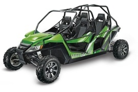 ARCTIC CAT Wildcat 4 1000 (2012 - 2013)