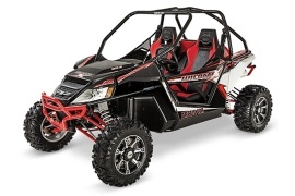 ARCTIC CAT Wildcat X (2012 - 2013)